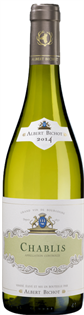 Albert Bichot Chablis 2014 750ml - Case...